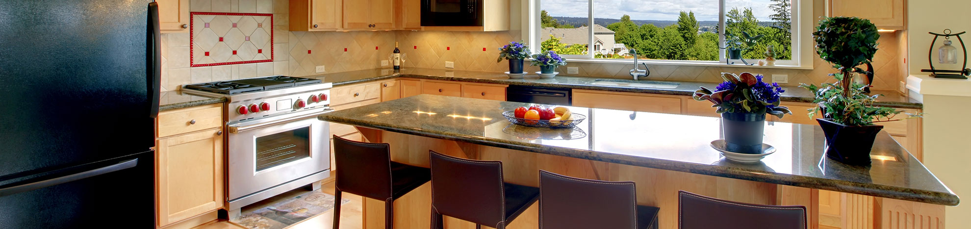 Kitchen Remodeling in Cleveland Ohio