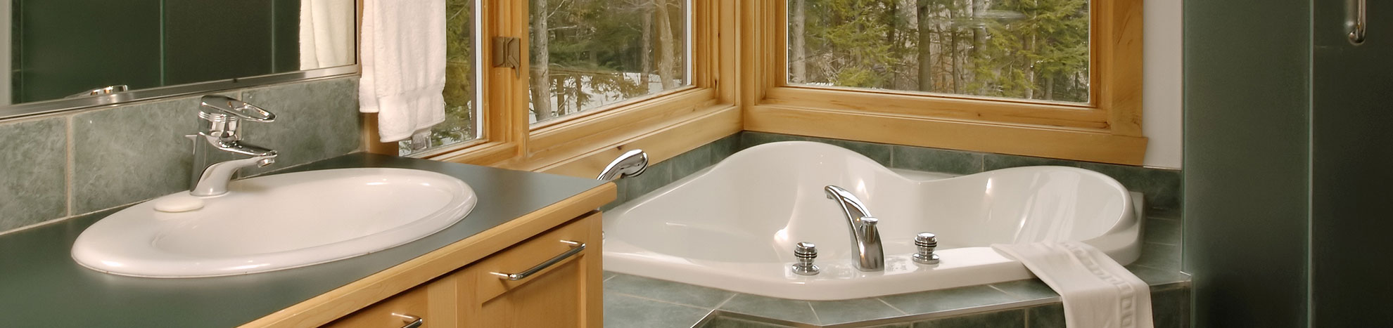 Bathroom Design and Remodeling in Cleveland Ohio