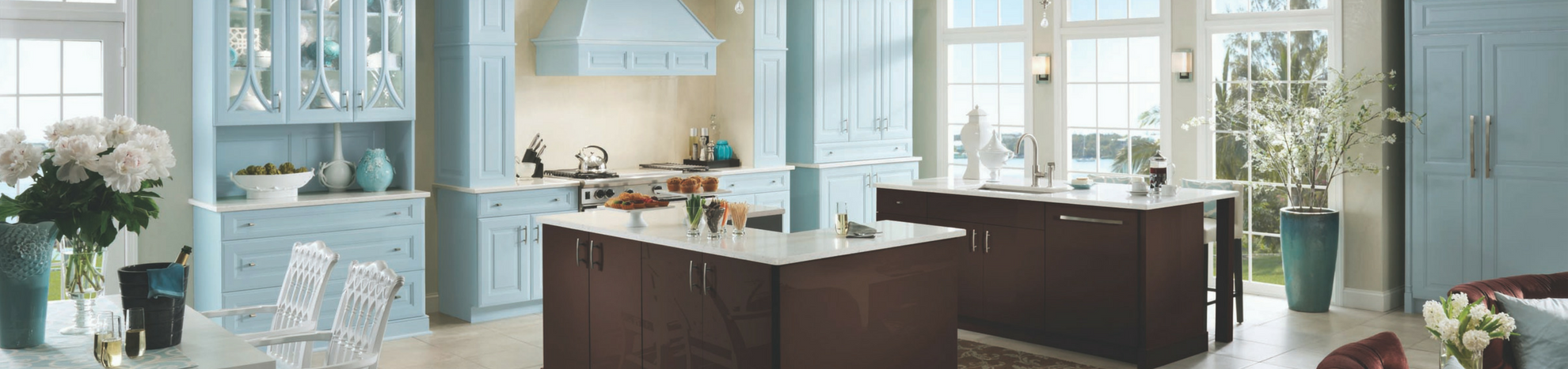 Hassle Free Kitchen Design & Remodeling in Cleveland, Ohio
