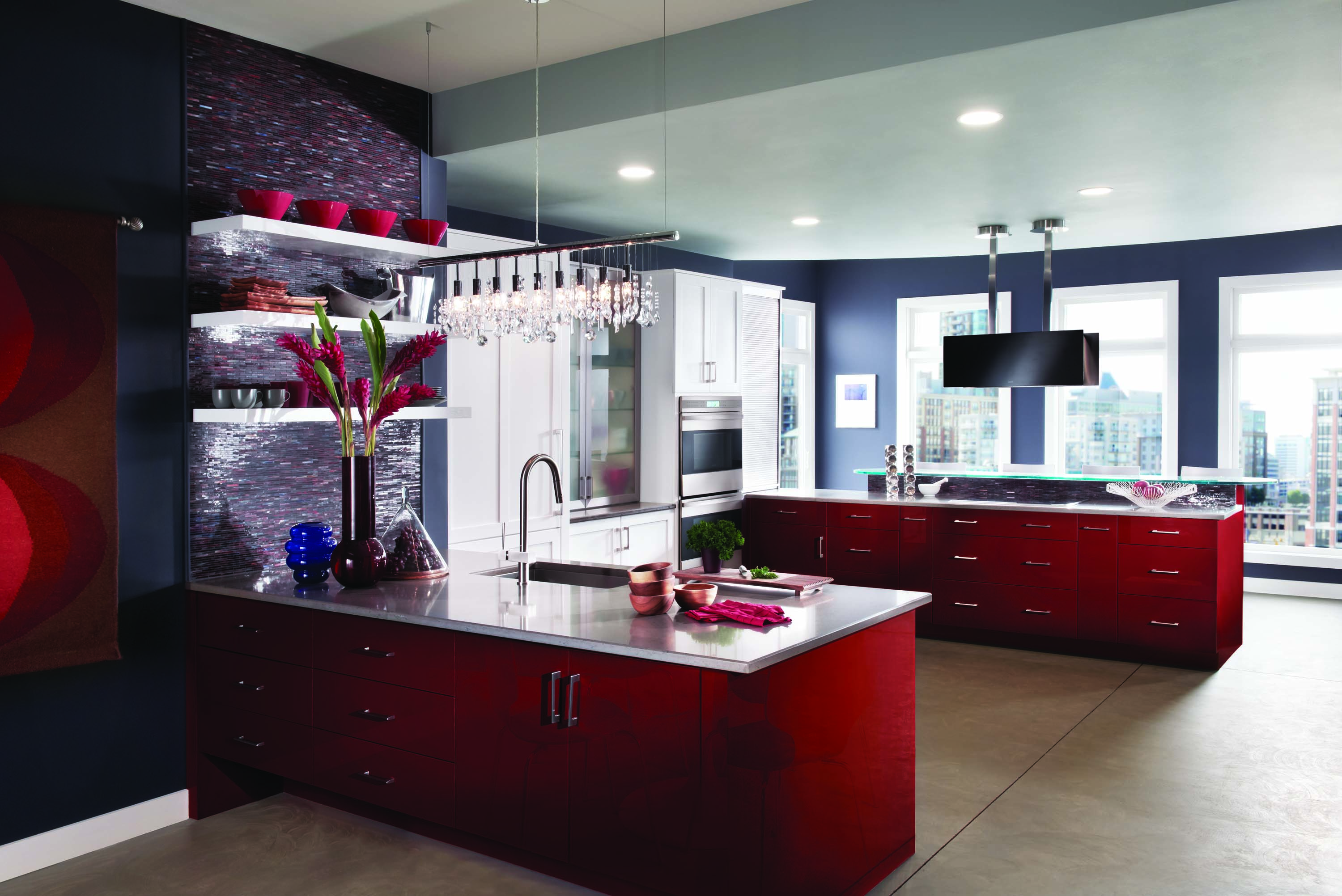 Hassle free kitchen design remodeling in cleveland ohio for 1 kitchen cleveland ohio