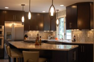 Kitchen Remodel -Brookpark